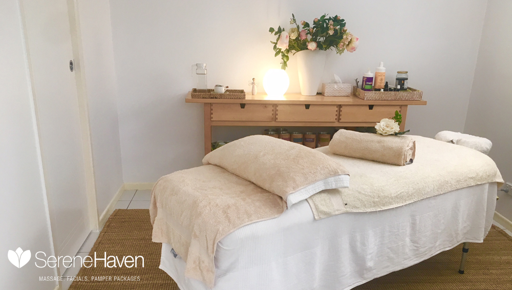 serene haven massage hope island and gold coast